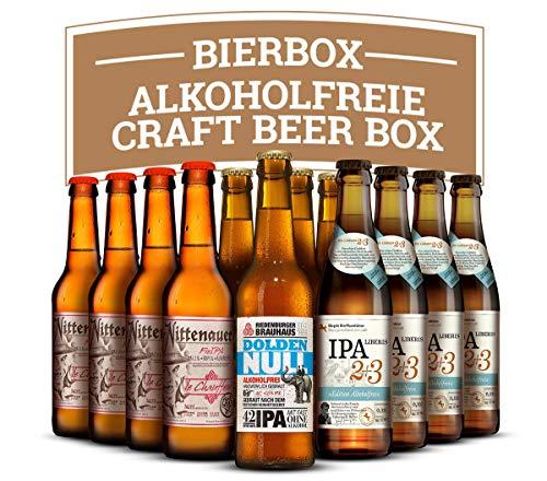 Alkoholfreie Biere Box (