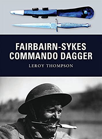 Fairbairn-Sykes Commando