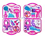 Girls Toy Vanity Beauty Cosmetic Bag Carry Case - Best Reviews Guide