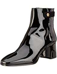 HUGO Damen Mollete-P 10193789 01 Kurzschaft Stiefel