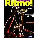Ritmo! Vol. A-B. Con saggio di musica. Con espansione online. Per la Scuola media. Con DVD
