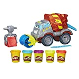 Hasbro Play-Doh Max The Cement Mixer Playset