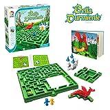 Smart Games Bella Durmiente, Color Verde (SmatGames SG025ES)