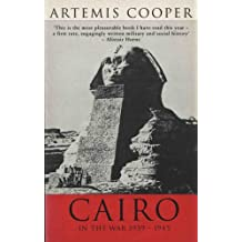 Cairo in the War, 1939-45