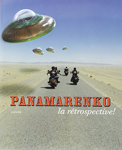 Panamarenko : La rétrospective !