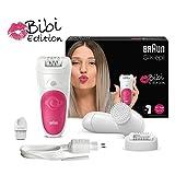 Braun Silk-épil Bibi-Edition