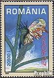 Rumänien 5735 (kompl.Ausg.) 2003 Europa: Plakatkunst (Briefmarken für Sammler)