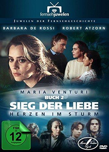 Herzen im Sturm (2 DVDs)