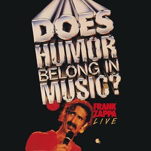 Zappa In New York - Cock-Suckers' Ball (Live In New York City,