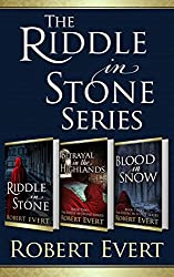 The Riddle in Stone Trilogy (Omnibus Edition) (The Riddle in Stone Series)