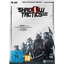 Shadow Tactics: Blades of the Shogun - [PC]