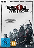Shadow Tactics: Blades of the Shogun - [PC]