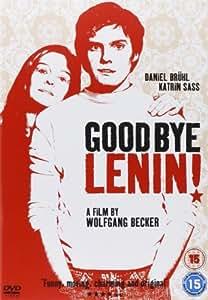 Good Bye Lenin! [DVD] [2002]
