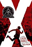 X: A Novel by Ilyasah Shabazz front cover
