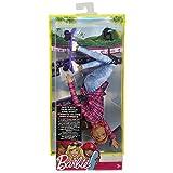 Barbie DVF70 made to Move Skateboarder Doll