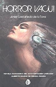 Horror Vacui par Javier Castañeda De la Torre