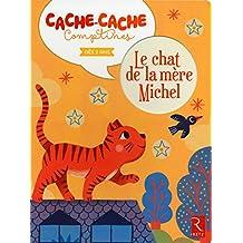 Le chat de la mère Michel