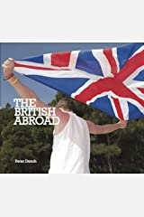 The British Abroad Hardcover