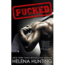 PUCKED (A Standalone Romantic Comedy) (The PUCKED Series Book 1) (English Edition)