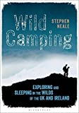 Wild Camping by Stephen Neale (2015-05-07)