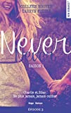 Never Never Saison 1 Episode 3 (French Edition)