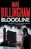 Bloodline (Tom Thorne Novels Book 8)