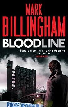 Bloodline (Tom Thorne Novels Book 8) by [Billingham, Mark]
