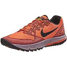 463068372e97b Amazon.es  zapatillas nike running mujer - Naranja
