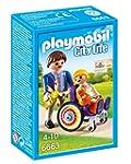 Playmobil 6663 City Life Children's H...