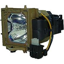 Beamerlampe f/ür A+K AstroBeam X120 Projektor MODUL SP-LAMP-007