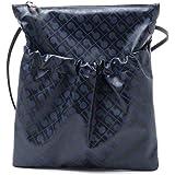 Gherardini Borsa Softy Donna Blu - GH0231-59