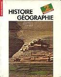 Image de Histoire-géographie, programme 93, 2de professionnelle. Livre de l'élève