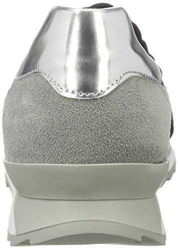 Marc Shoes Laura, chaussons d'intérieur femme Schwarz (Schwarz)