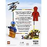 Gioca-e-disegna-Disegna-e-crea-Lego-city-Con-adesivi-Ediz-illustrata