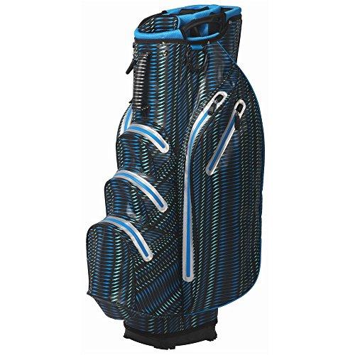 ouul 2017Waterproof (imperméable) Cart Bag, 14er répartition–seulement 2,3kg–Top Qualité.