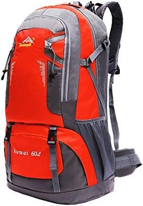 02e93a1b94 Nihiug Nihiug Nihiug Zaino Da Trekking 60l Outdoor Travel Climbing Leggero Zaino  Da Trekking Per Zaino Da Alpinismo Da Viaggio Di Grande Capacità ...