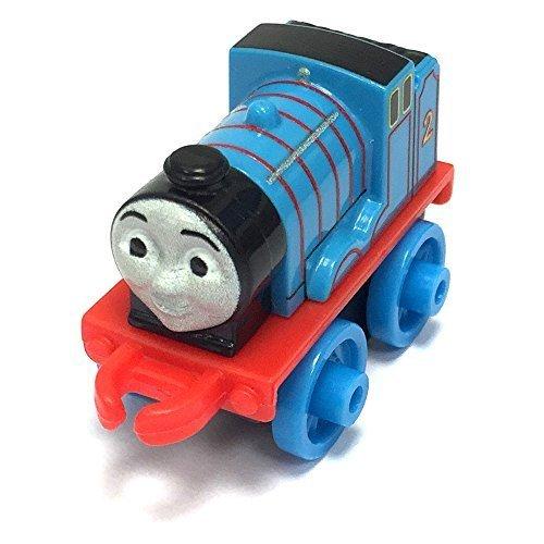 Thomas and Friends Minis 4cm Engines - Edward (Classic) by Mattel (Edward Zug)