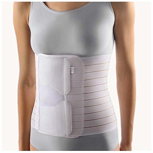 BORT PostOban® Thorax-Abdominal-Stütze für den Rücken, Gr. 3, 26 cm
