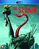 The Strain - Staffel 3 [EU-Import mit Deutscher Sprache] [Blu-ray]
