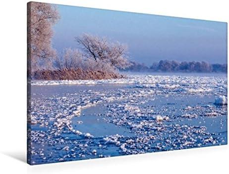 Hiver à la Elbe 1000 pièces Puzzle Paysage | Vente Vente Vente En Ligne  4b8b33