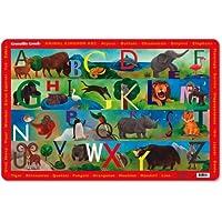 Animal Kingdom ABC Set de