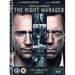 Night Manager, the - Season 01 [Import anglais]