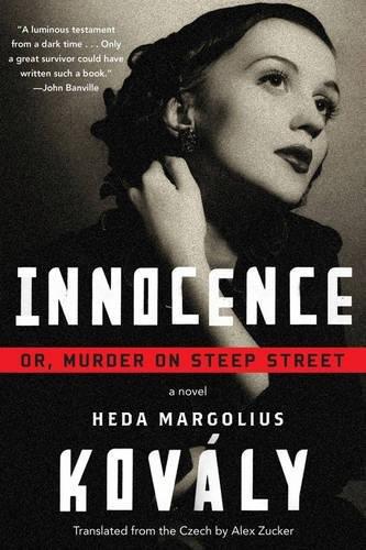 Innocence: Or, Murder on Steep Street