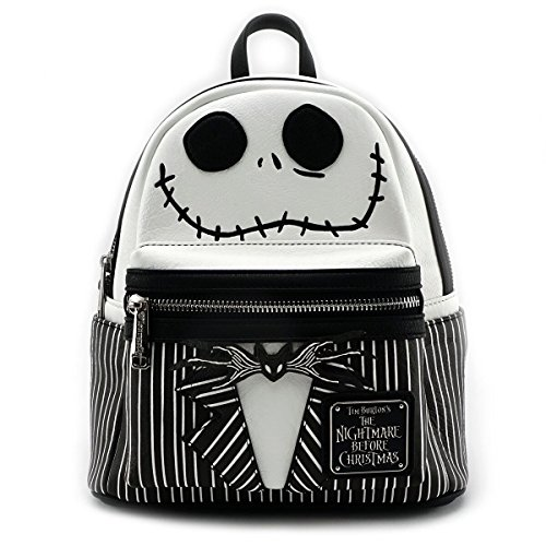 Loungefly Nightmare Before Christmas Mini Backpack