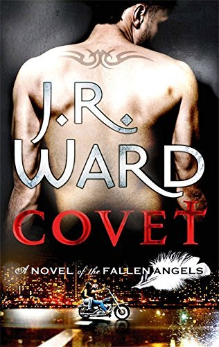 Covet by J R WARD (2011-01-20)