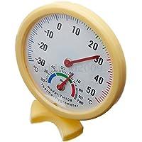 temperatura Hygrometer - TOOGOO(R)TH108 LCD Digital temperatura