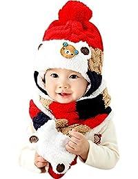 e8be744ef88 Amazon.fr   bonnet - Bébé fille 0-24m   Bébé   Vêtements