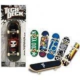Tech Deck - 96Mm Checklane Asst (Bizak) 61929821