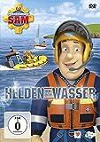 Feuerwehrmann Sam - Helden auf dem Wasser (8.Staffel Teil 2)