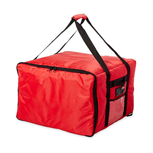 Rubbermaid Professional Large Pizza Catering Delivery Bag (Rubbermaid Groß)